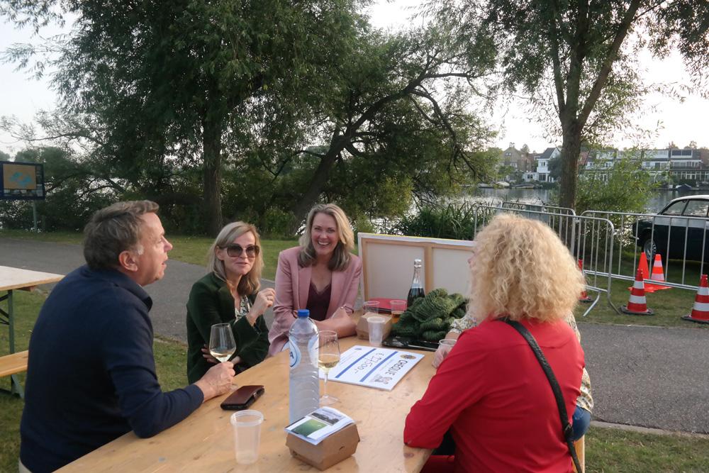 Oldtimer Tour Kraalberg 2021 - 422