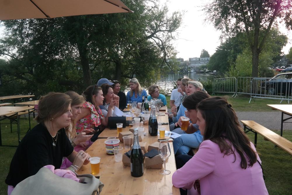 Oldtimer Tour Kraalberg 2021 - 424