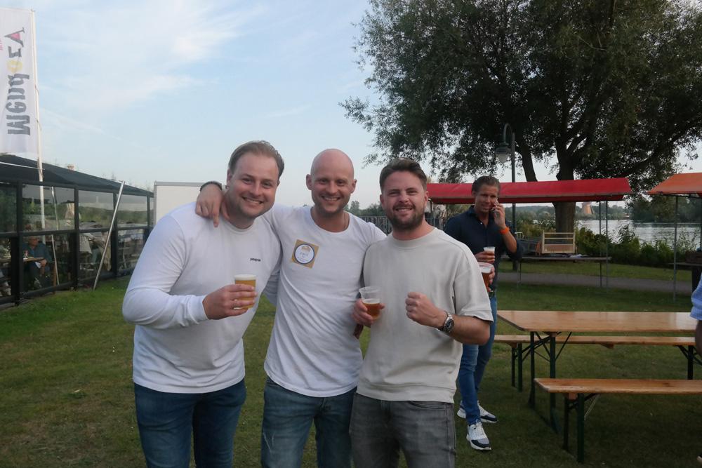 Oldtimer Tour Kraalberg 2021 - 426