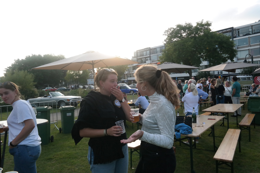 Oldtimer Tour Kraalberg 2021 - 427