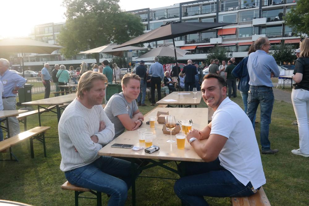 Oldtimer Tour Kraalberg 2021 - 430
