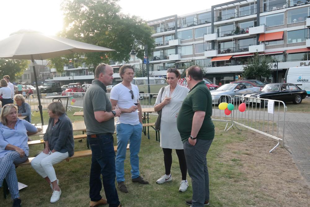 Oldtimer Tour Kraalberg 2021 - 437