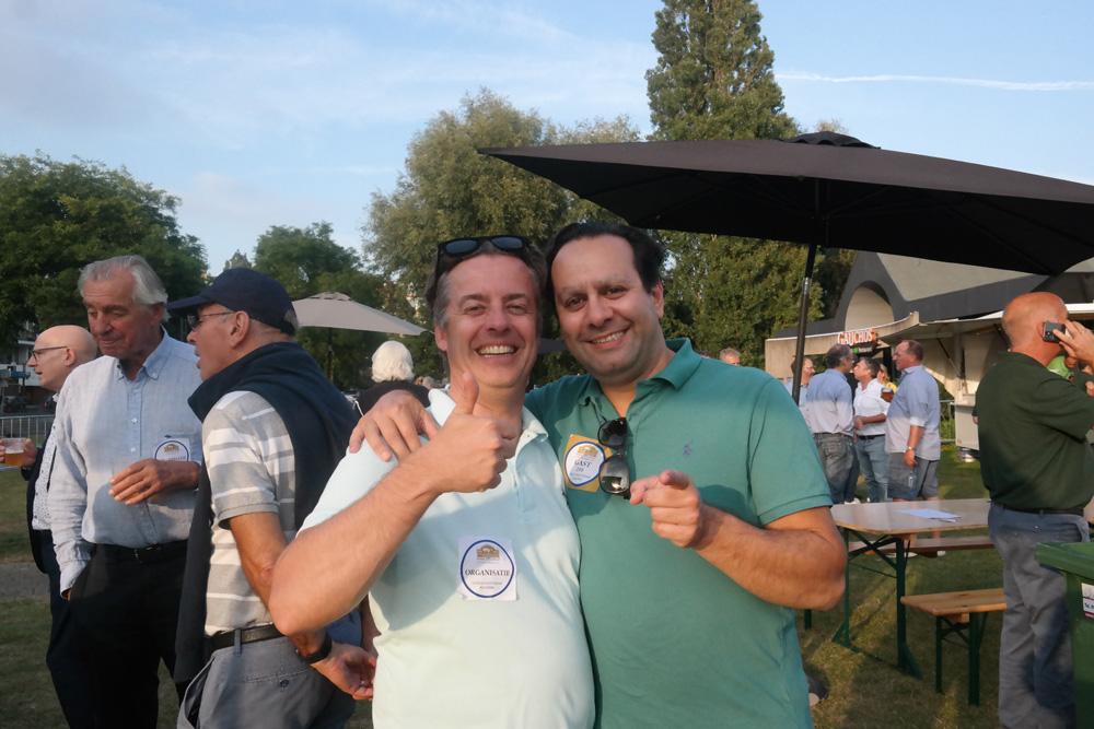 Oldtimer Tour Kraalberg 2021 - 439