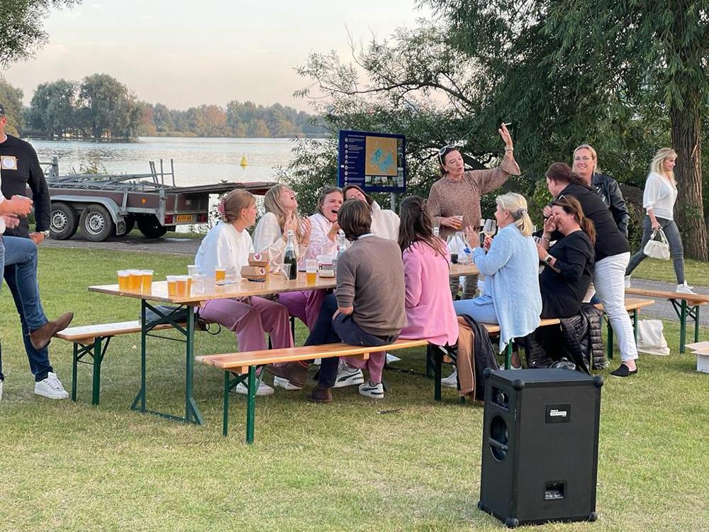 Oldtimer Tour Kraalberg 2021 - 446