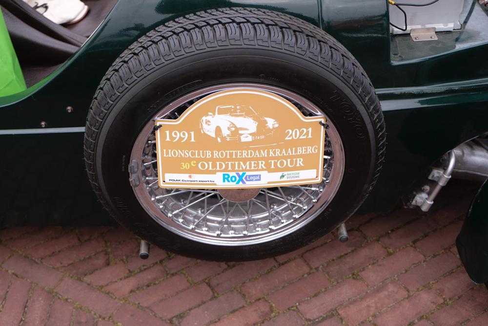 Oldtimer Tour Kraalberg 2021 - 455