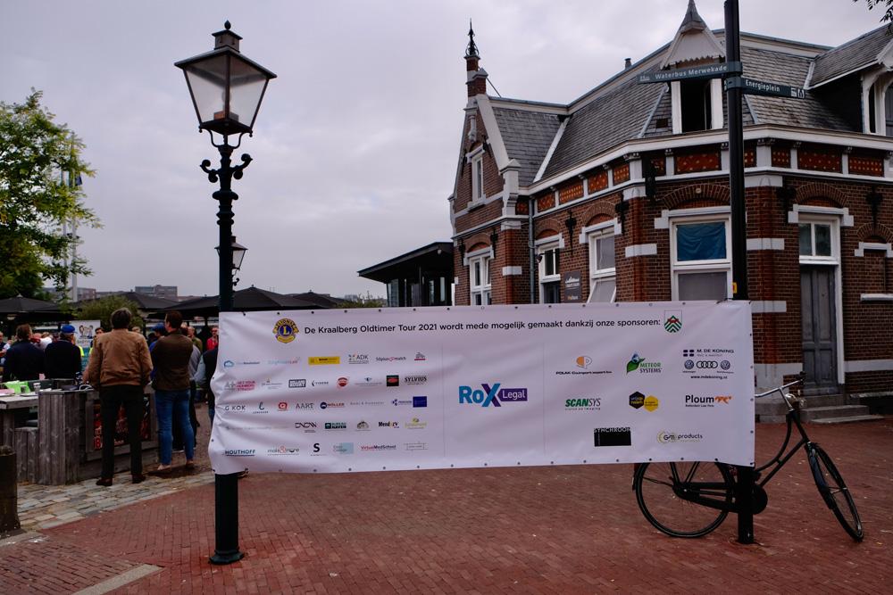 Oldtimer Tour Kraalberg 2021 - 461