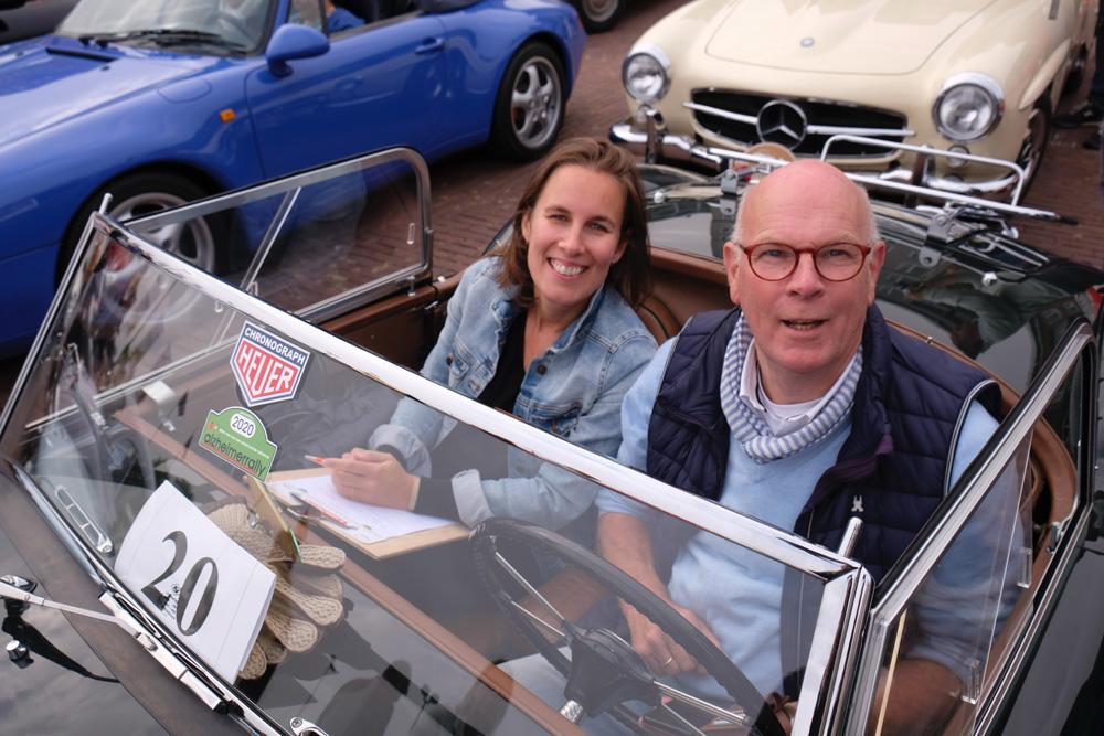 Oldtimer Tour Kraalberg 2021 - 469