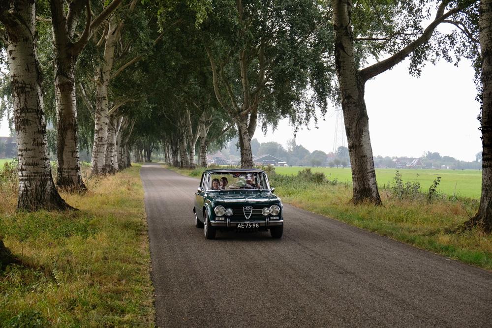 Oldtimer Tour Kraalberg 2021 - 490