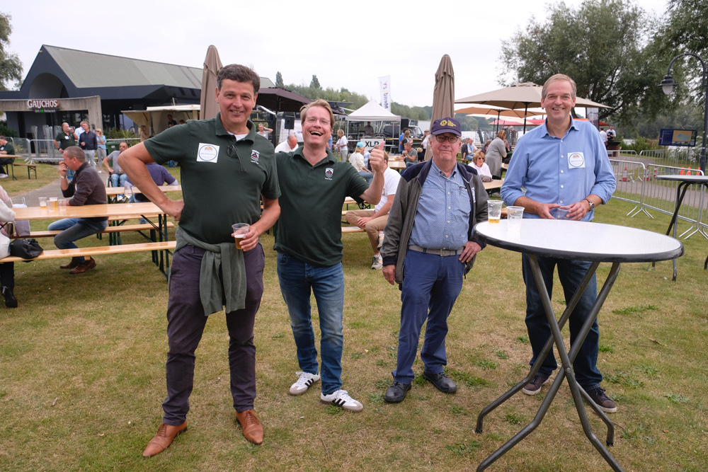 Oldtimer Tour Kraalberg 2021 - 500