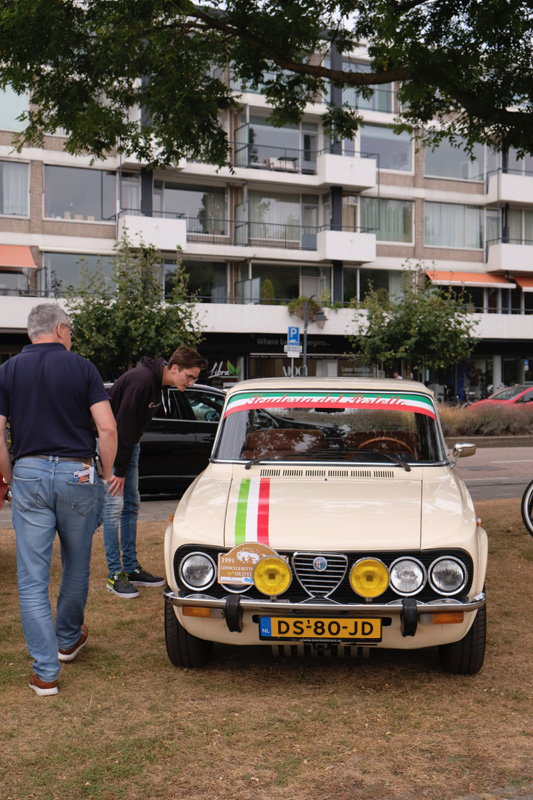Oldtimer Tour Kraalberg 2021 - 501