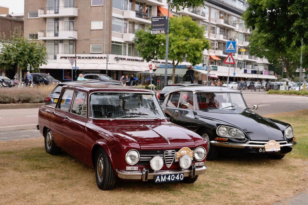 Oldtimer Tour Kraalberg 2021 - 502