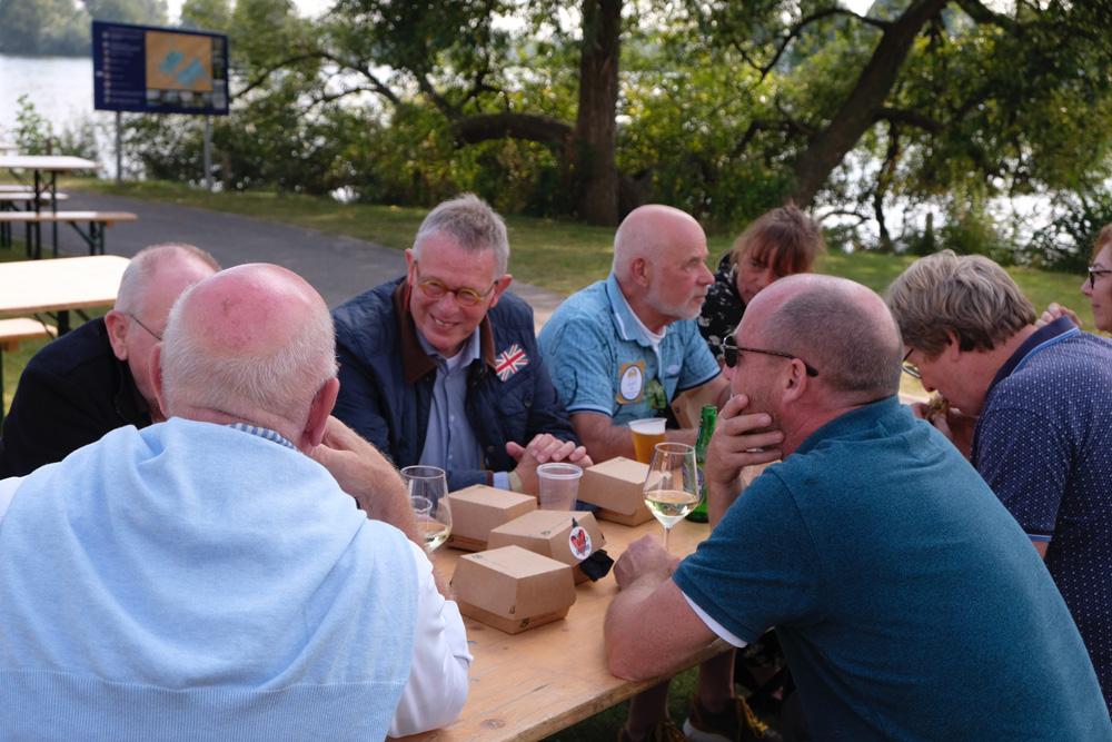 Oldtimer Tour Kraalberg 2021 - 509