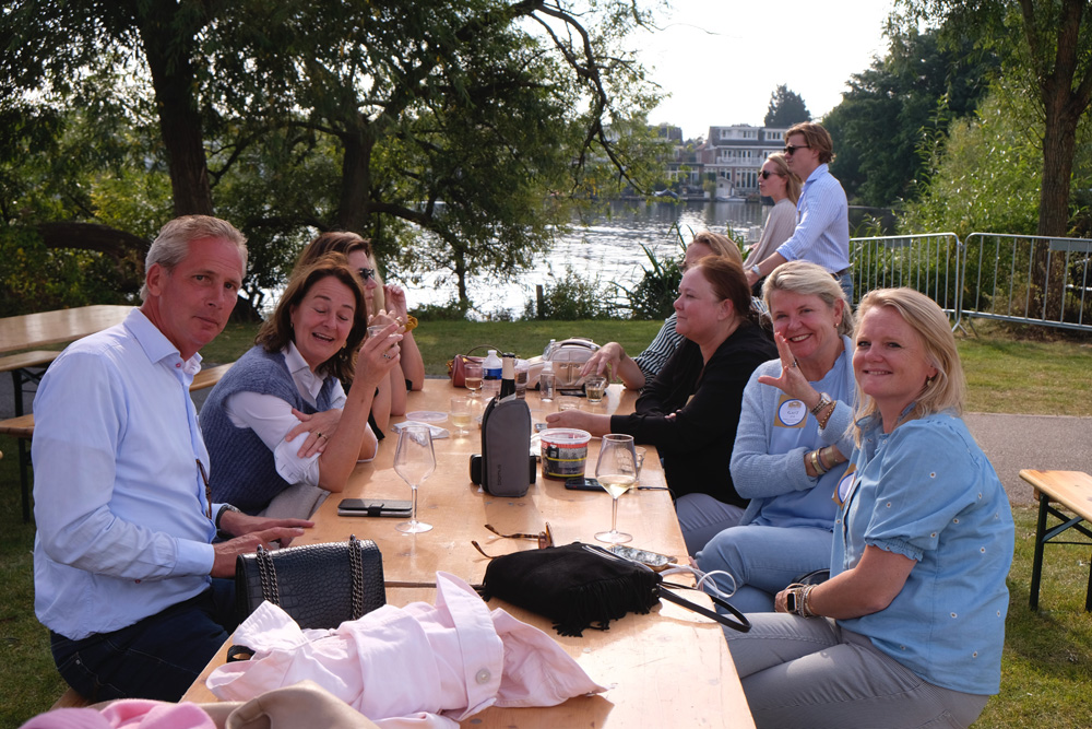 Oldtimer Tour Kraalberg 2021 - 511