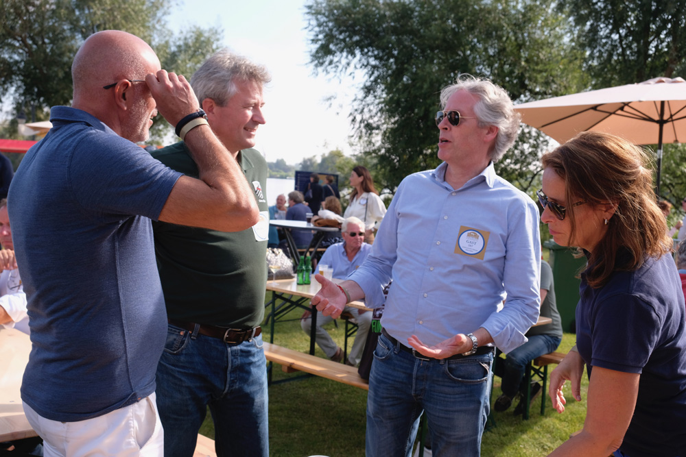 Oldtimer Tour Kraalberg 2021 - 516
