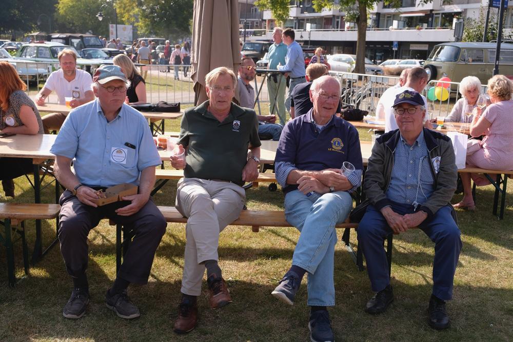 Oldtimer Tour Kraalberg 2021 - 518
