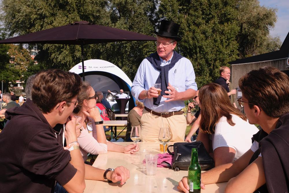 Oldtimer Tour Kraalberg 2021 - 519
