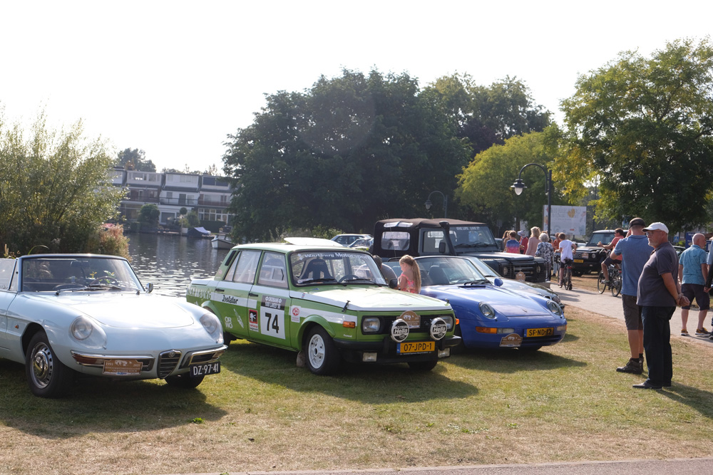 Oldtimer Tour Kraalberg 2021 - 522
