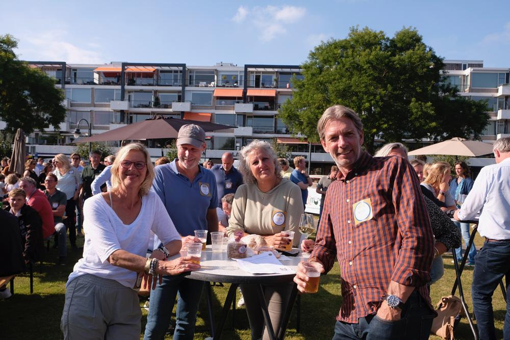 Oldtimer Tour Kraalberg 2021 - 525