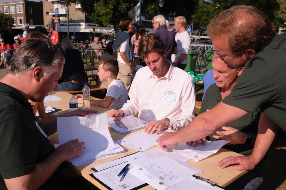 Oldtimer Tour Kraalberg 2021 - 527