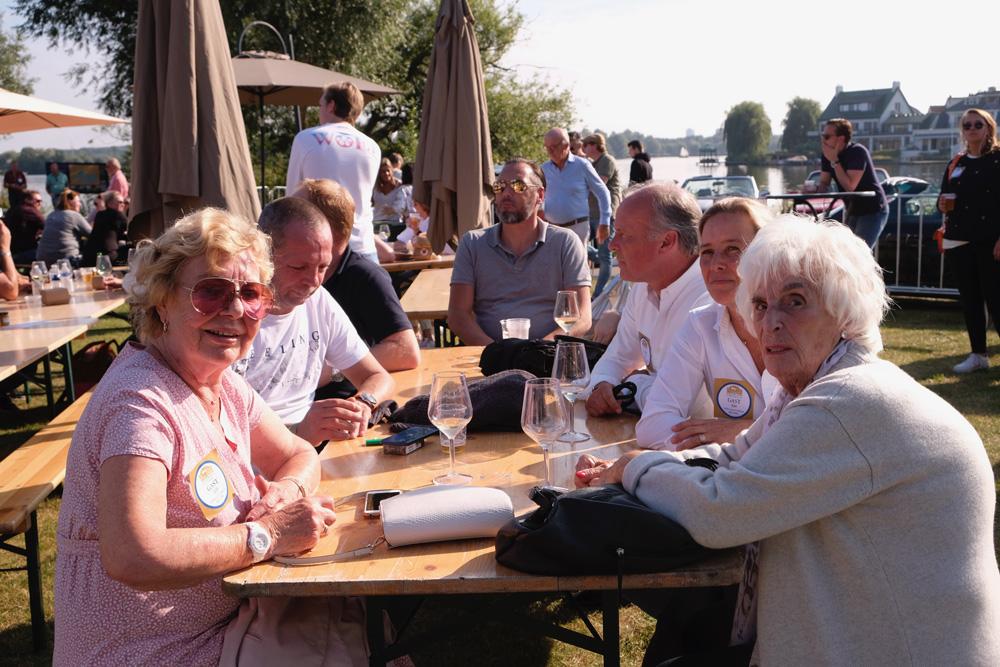 Oldtimer Tour Kraalberg 2021 - 529